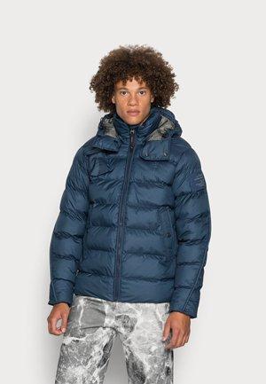 WHISTLER - Winter jacket - namic lite luna blue