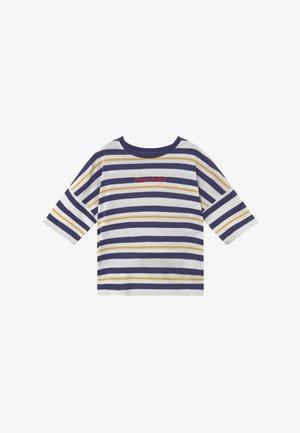 SPENCER - Camiseta estampada - multicolor