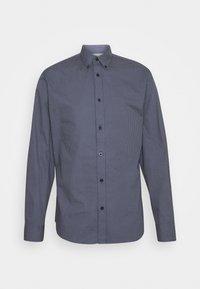 SLHSLIMROY  - Camicia - dark blue