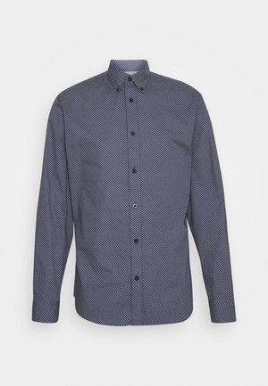 SLHSLIMROY  - Shirt - dark blue