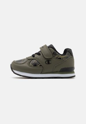 ERIN UNISEX - Sports shoes - khaki