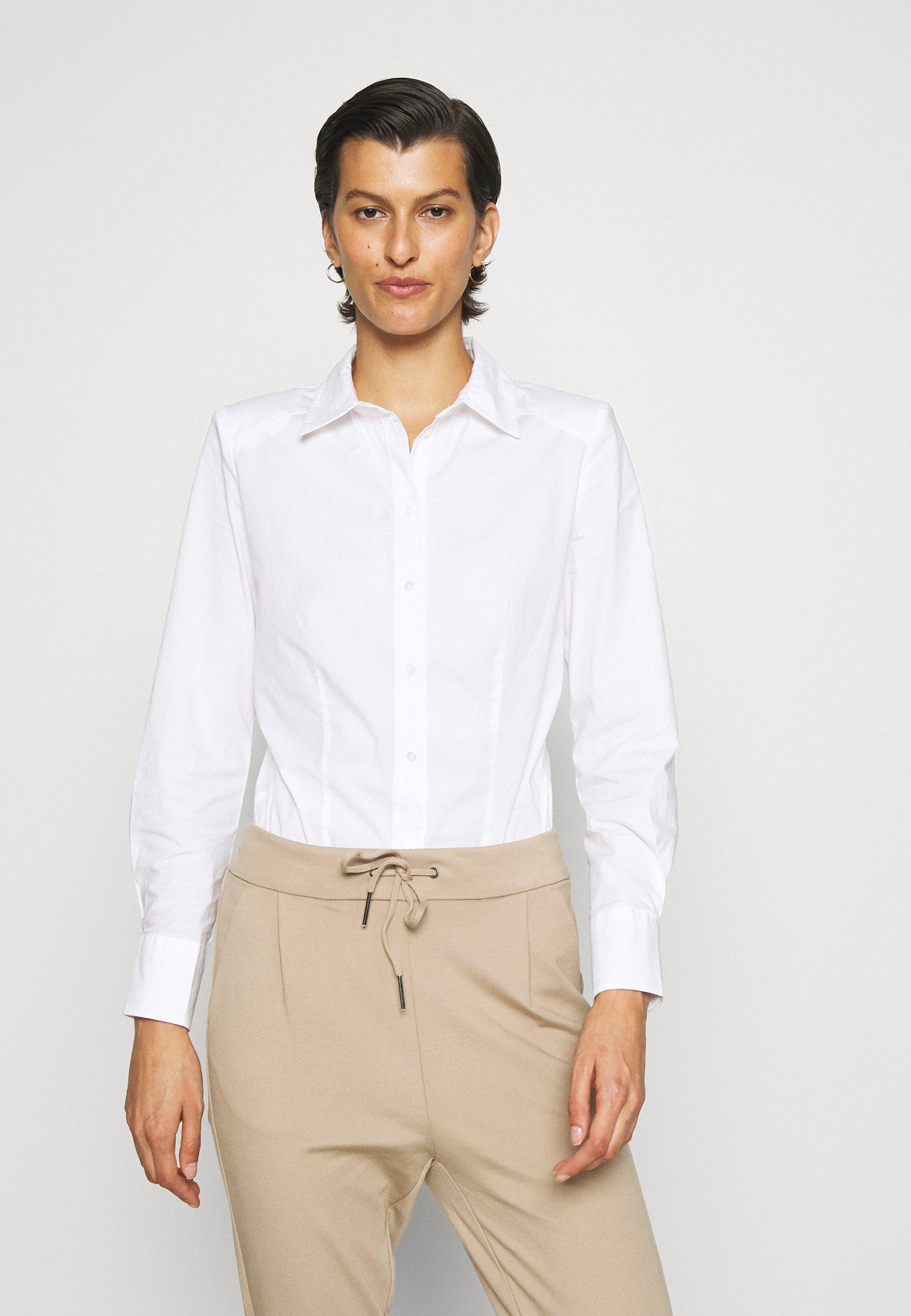 Women ONLPOPPY LIFE POP BODY - Button-down blouse