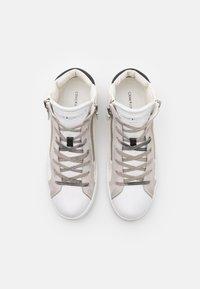 Crime London - Sneakers alte - white - 3