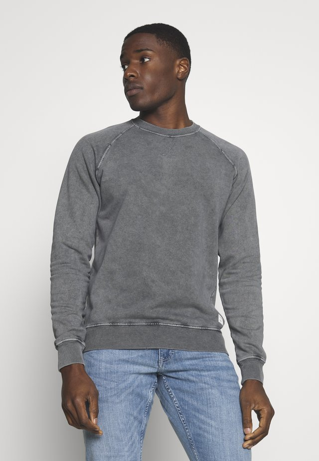 RICHARD - Sweatshirt - grey
