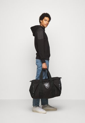DAKOTA UNISEX - Sports bag - black
