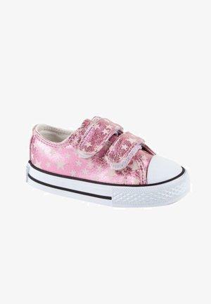 FOSFORESCENTES - Zapatillas - rosa