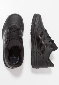 adidas Performance - ALTASPORT - Sportschoenen - core black - 0
