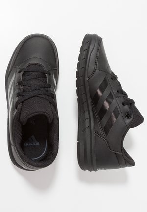 ALTASPORT - Sports shoes - core black