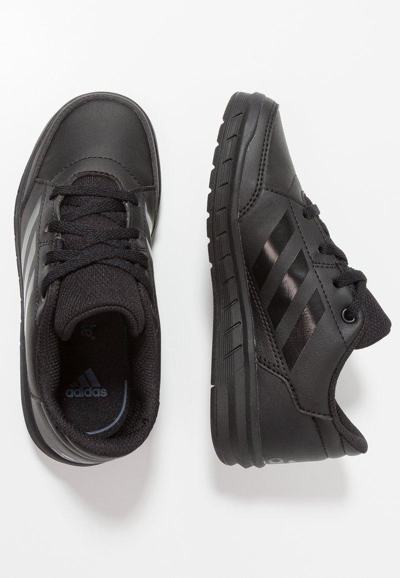 adidas Performance - ALTASPORT - Sportschoenen - core black