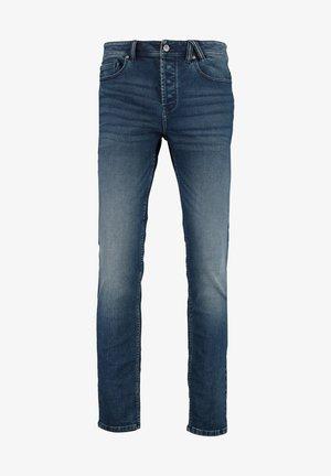 NEIL - Slim fit jeans - dark blue