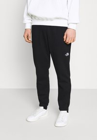 The North Face - TECH PANT - Trainingsbroek - black - 0
