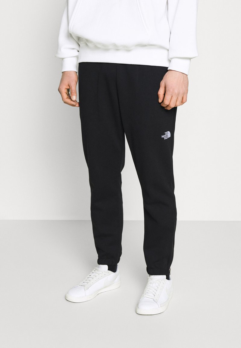 The North Face - TECH PANT - Trainingsbroek - black