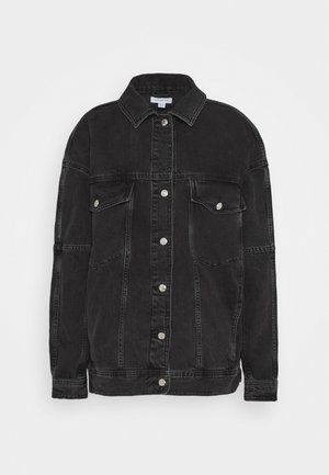 DAD - Giacca di jeans - washed black