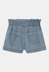 Molo - ADARA - Denim shorts - indigo - 1