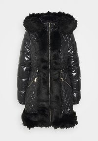 River Island - Winter coat - black - 5
