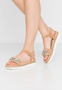 Tata Italia - Sandals - beige - 0