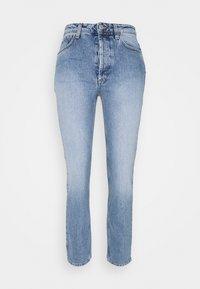 House of Dagmar - DEVINE - Slim fit jeans - light blue - 3