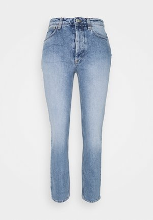 DEVINE - Jeans slim fit - light blue