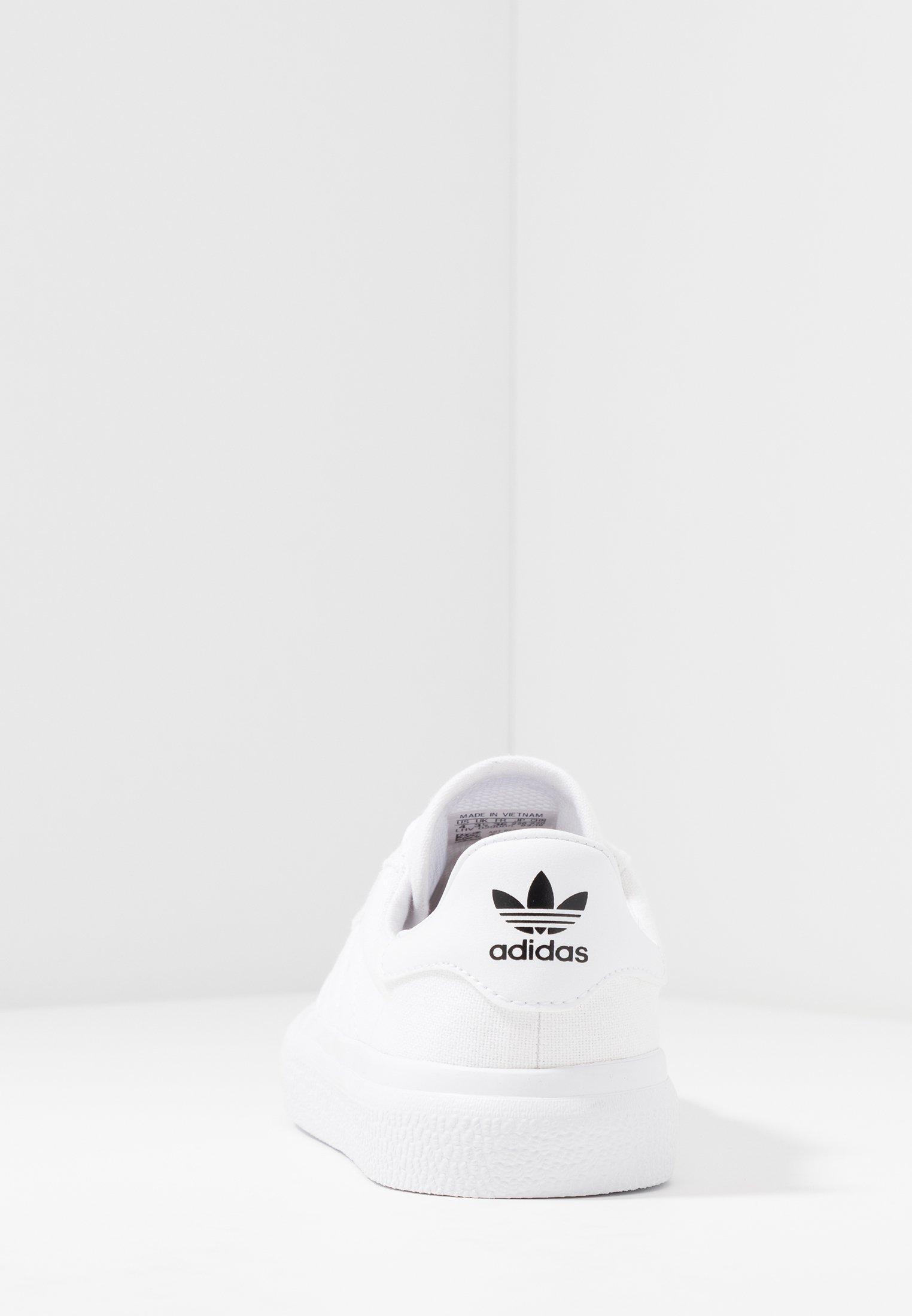 adidas Originals 3MC - Baskets basses - footwear white 78zeBtRM