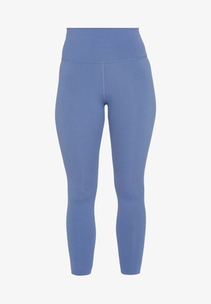 THE YOGA LUXE - Leggings - diffused blue/obsidian mist