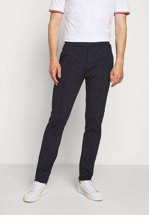 MALAGA  - Trousers - marin