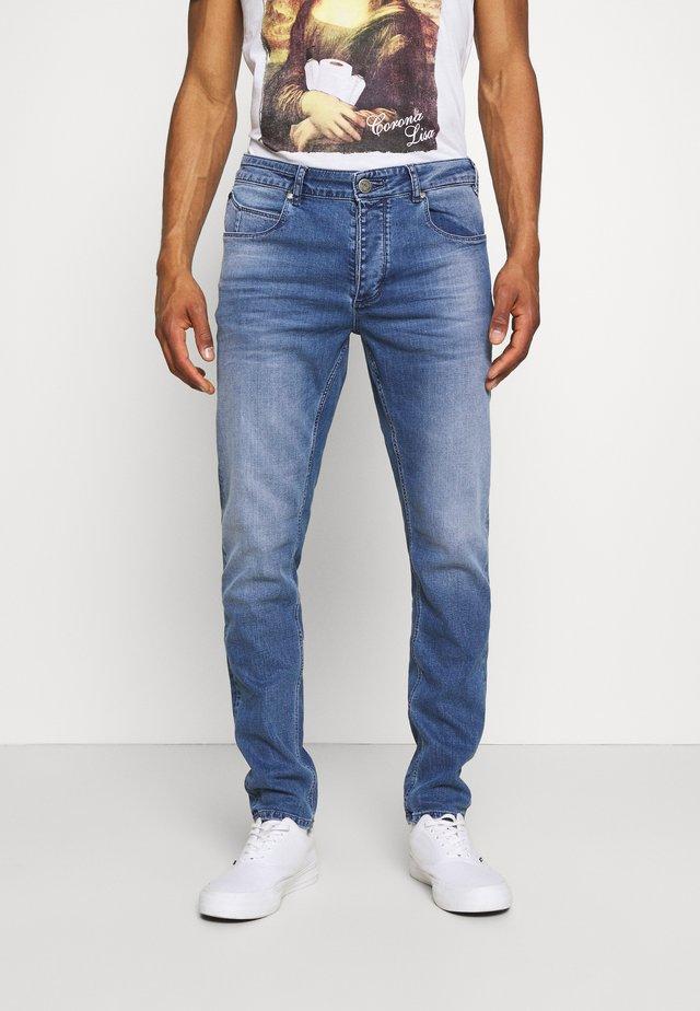 REY - Jeans straight leg - blue denim