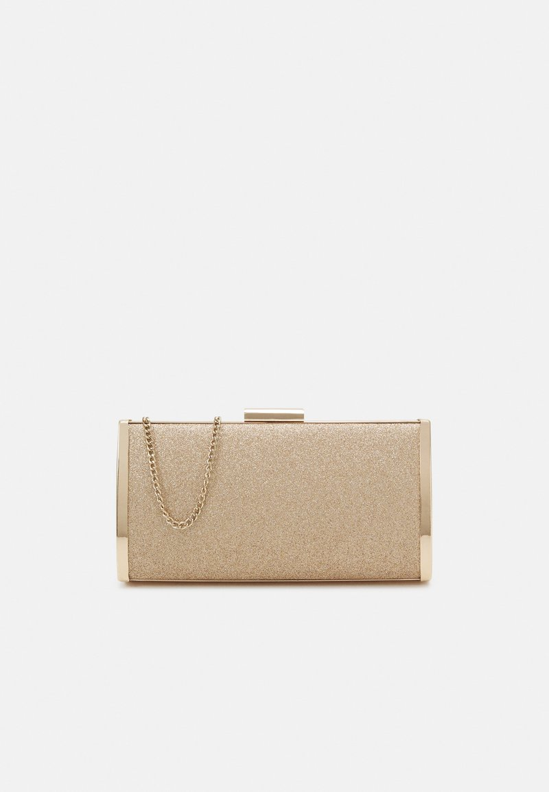 Forever New - SOPHIA FRAMED HARDCASE - Clutch - gold
