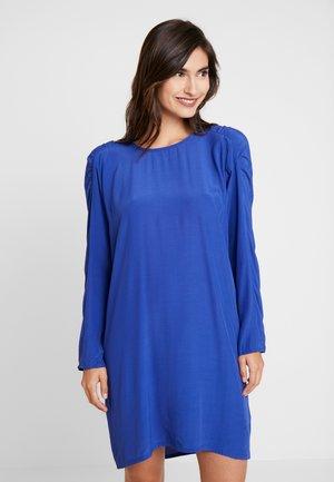 NIPPI DRESS - Day dress - royal blue