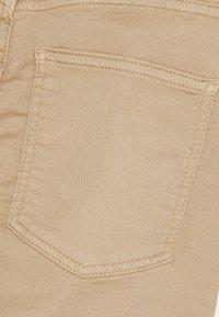 JDY - JDYLARA LIFE - Jeans Skinny Fit - beige - 2