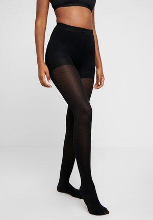 INCREDIBLE LEGS - Strumpbyxor - black