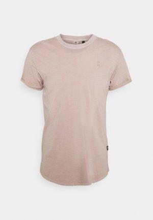 LASH  - T-Shirt basic - light pink