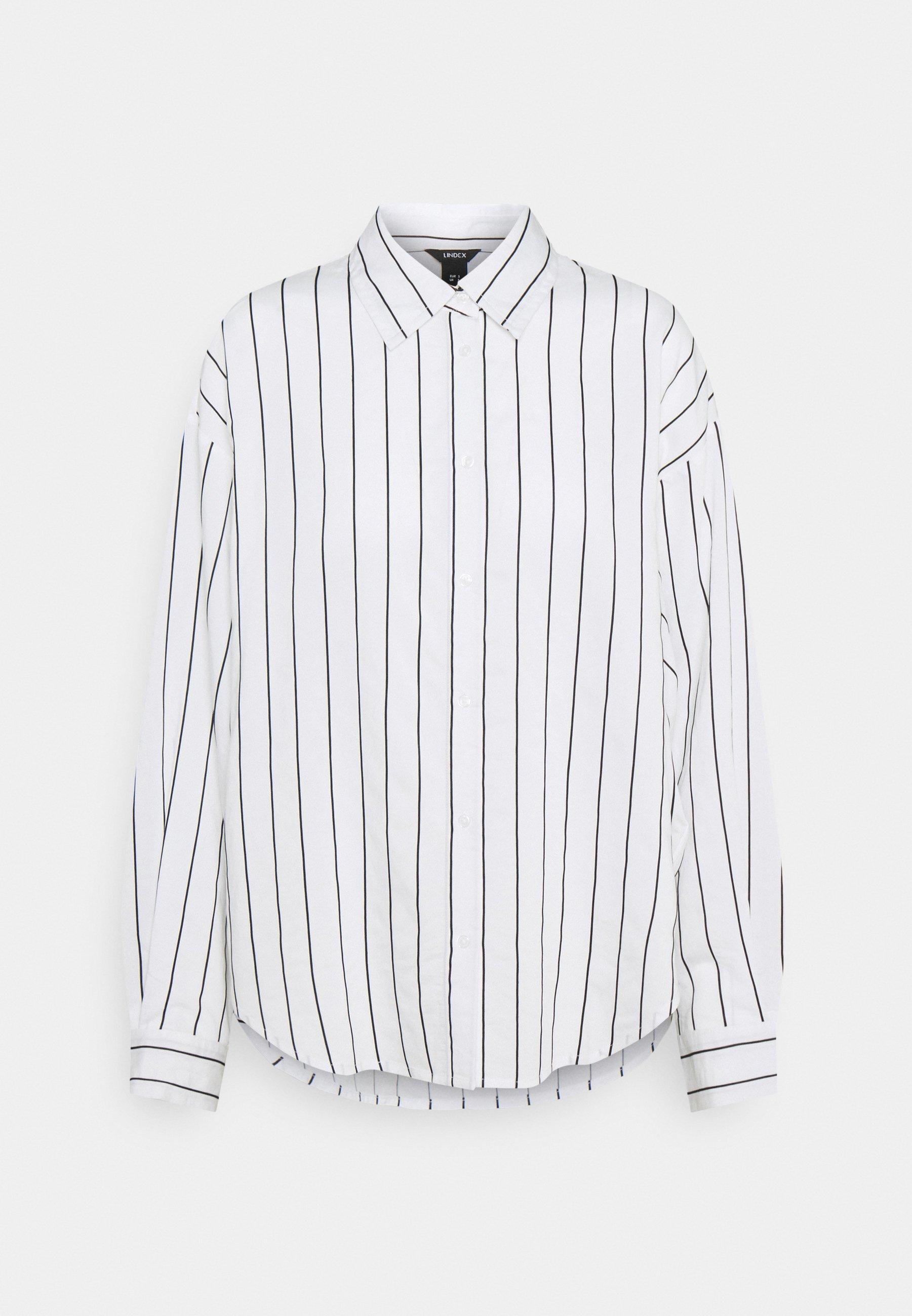 Women BLOUSE DANA - Button-down blouse