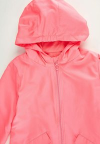DeFacto - Waterproof jacket - pink - 2