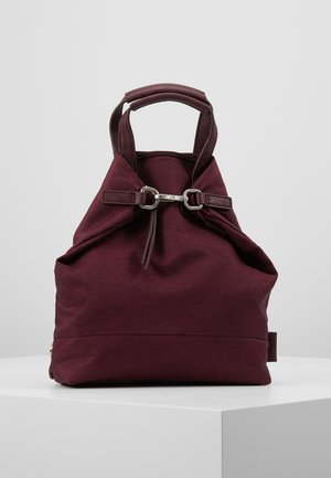 XCHANGE BAG MINI - Batoh - bordeaux