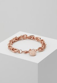 SNÖ of Sweden - SPIKE - Bracelet - plain rosé - 2
