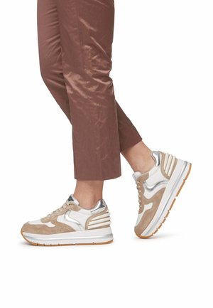 MARAN POWER - Zapatillas - beige