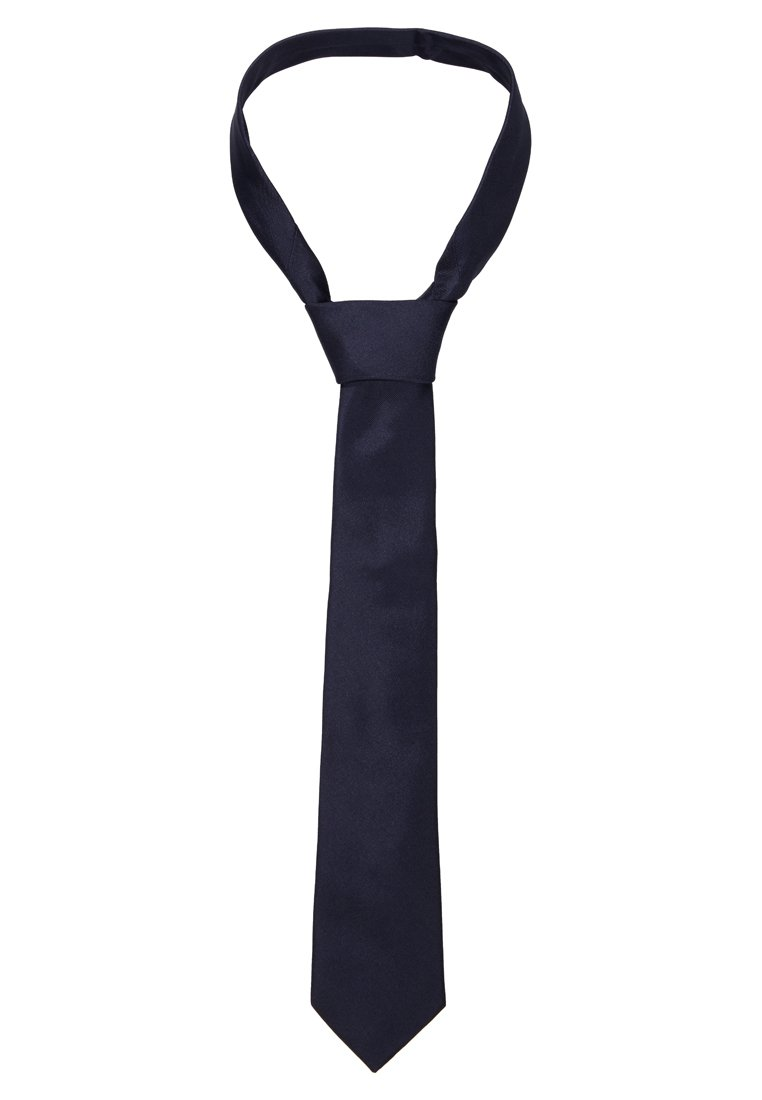 Uomo SLHNEW PLAIN TIE - Cravatta