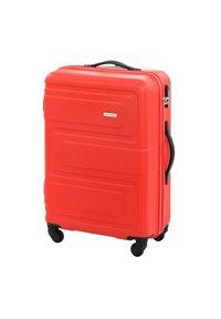 Wittchen - SET - Luggage set - rot - 4