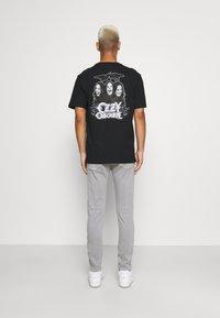 Denham - BOLT - Slim fit jeans - griffin grey - 2