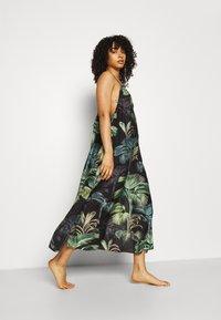 JETS Australia - EVOKE MAXI DRESS - Strandaccessories - green palm - 3