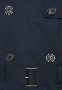 Marks & Spencer London - ESSENTIAL  - Gabardina - dark blue - 2