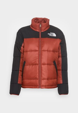 HIMALAYAN INSULATED JACKET - Winter jacket - brick house red