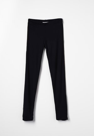 PAULA - Legging - jet black