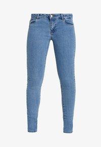 ONLY - ONLCARMEN  - Jeans Skinny Fit - medium blue denim - 3