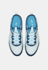 Nike Sportswear - AIR MAX DIA SE - Trainers - white/blue force/pale pink/light blue fury - 1