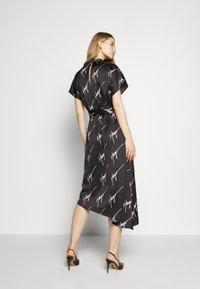 HUGO - KINORI - Cocktail dress / Party dress - open miscellaneous - 2
