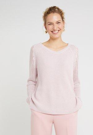 Sweter - glaze