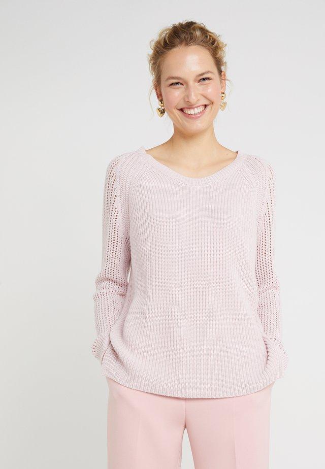 Pullover - glaze