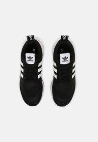 adidas Originals - MULTIX UNISEX - Trainers - core black/white - 3