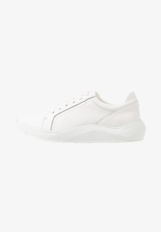 ZENITH - Sneaker low - white
